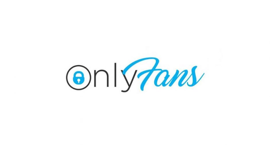 Le logo d'OnlyFans.