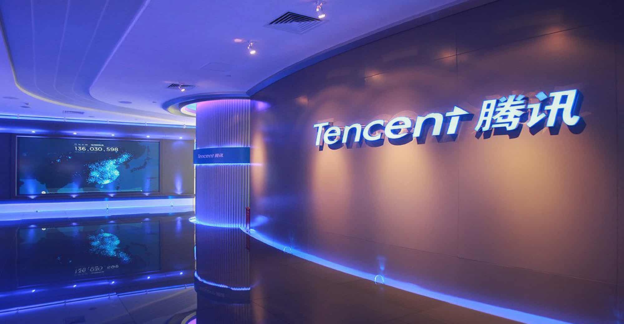 La Chine enfonce le clou, Tencent plonge à nouveau en Bourse