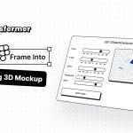 maquette réalisée dans 3D Transformer