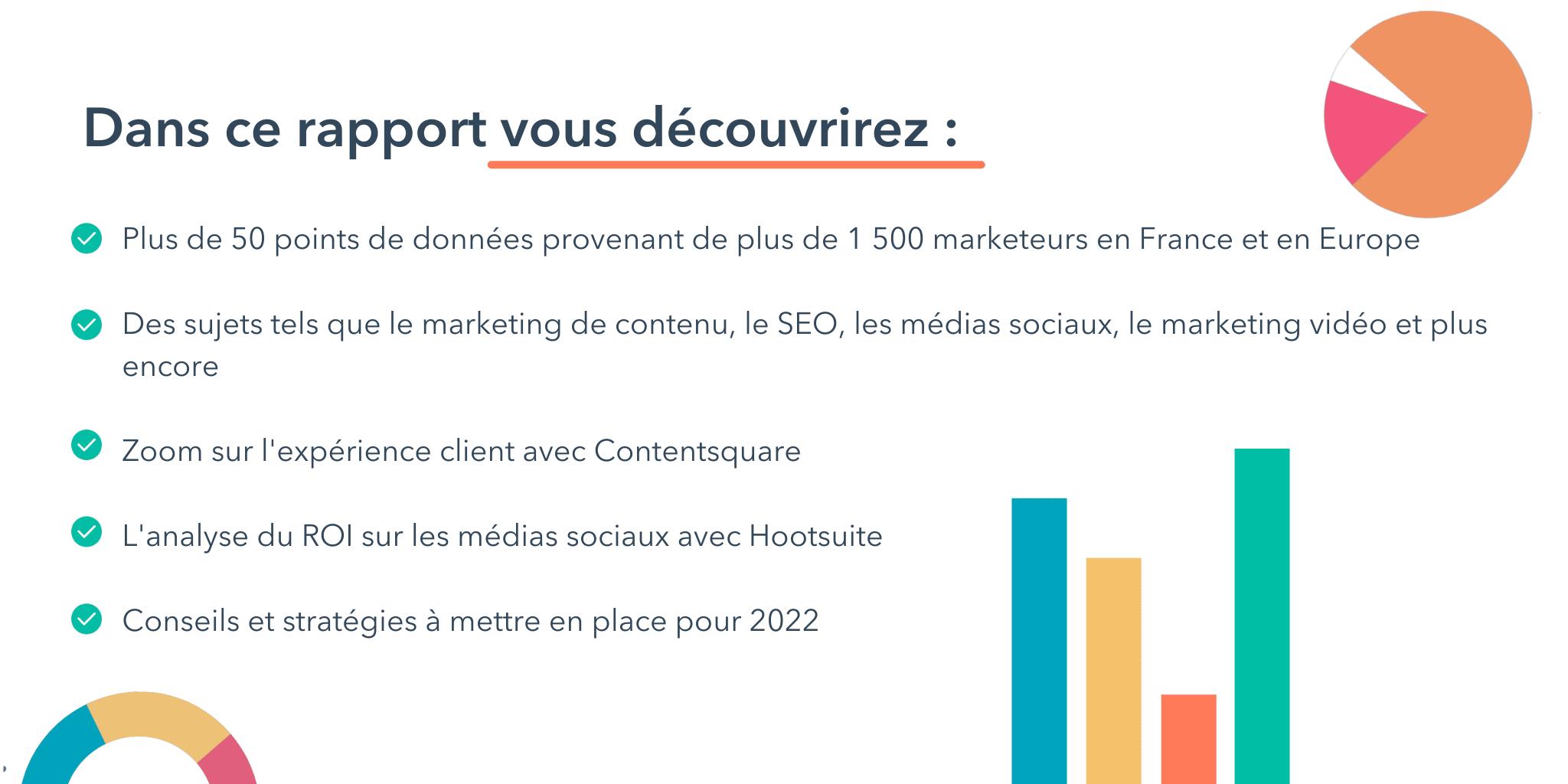 quels changement marketing en 2021