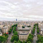 Aperçu de Paris