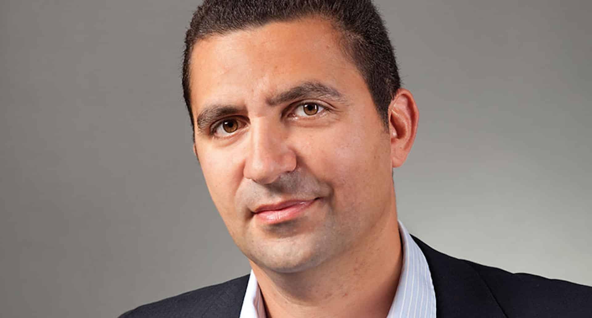 Nadi Bou Hanna, directeur interministériel du numérique de l'État, interdit aux agents publics d'utiliser Microsoft 365