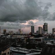 Aperçu de Manille.