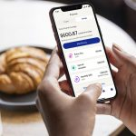 Nouvelle application PayPal sur smartphone