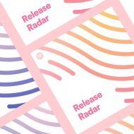 """Plusieurs vignettes représentant la fonctionnalité """"Release Radar"""" de Spotify"""