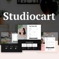 présentation de la plateforme Studiocart