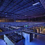 un centre de données