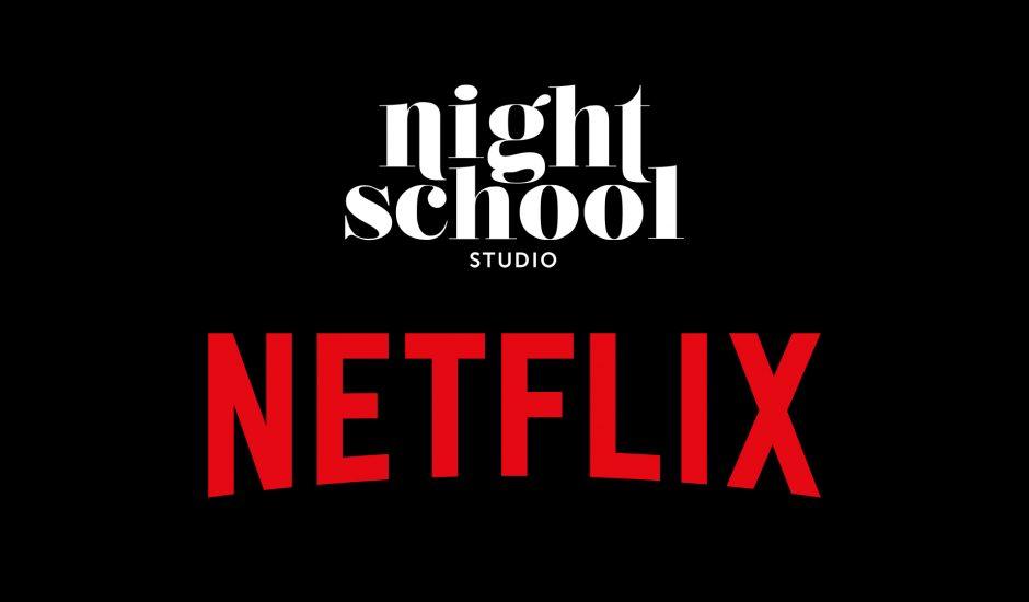 Netflix s'offre Night School, son premier studio de jeux vidéo