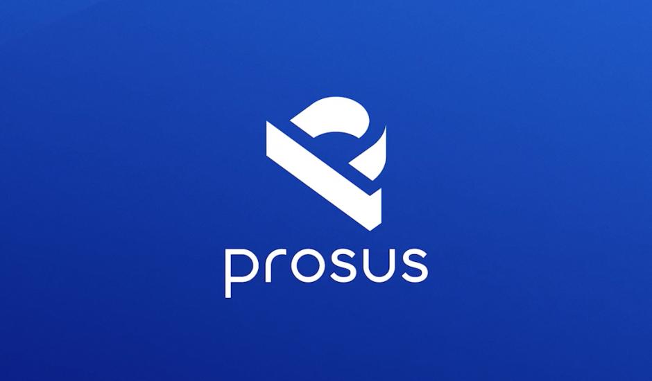 Logo de Prosus