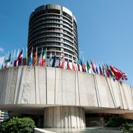 Tour de la Banque des règlements internationaux