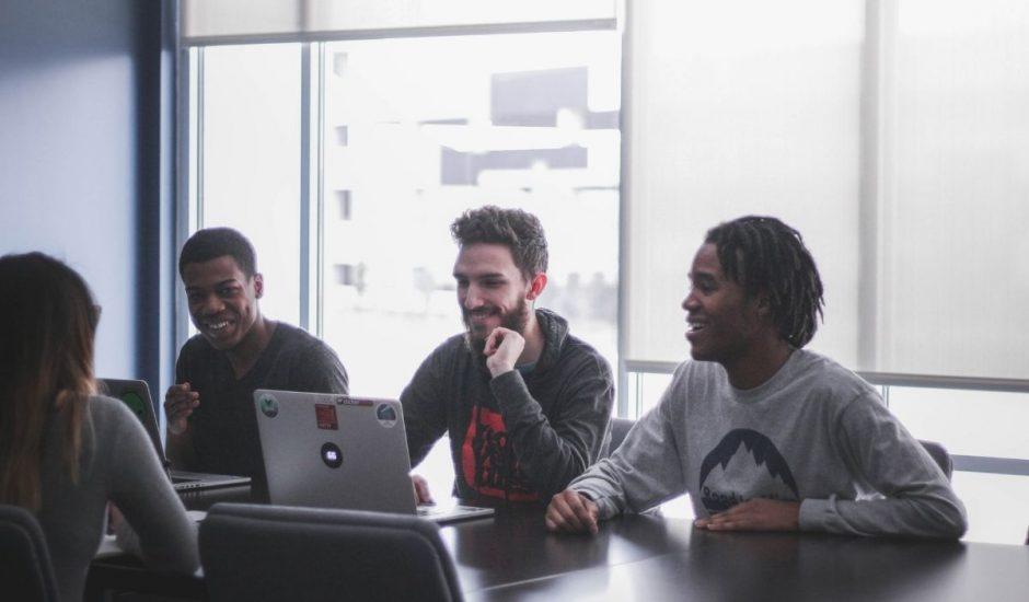 webinar Jamespot mode de collaboration