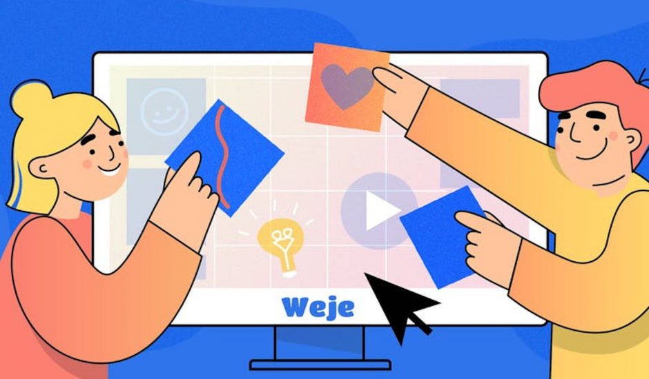 illustration de l'outil WEJE