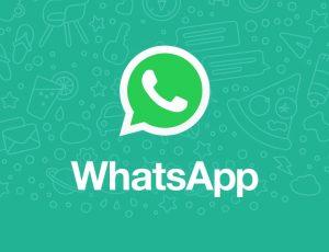 Illustration de WhatsApp