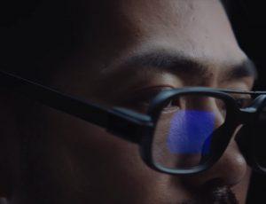 Xiaomi dévoile les lunettes connectées : Les Xiaomi Smart Glasses