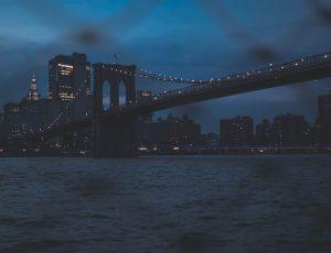 Aperçu de la ville de New York