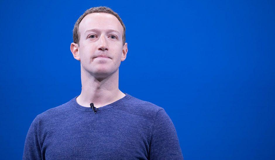 D'après Mark Zuckerberg, Facebook ne fait aucun profit sur la sécurité aux dépens de ses utilisateurs.