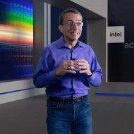 Pat Gelsinger, PDG d'Intel