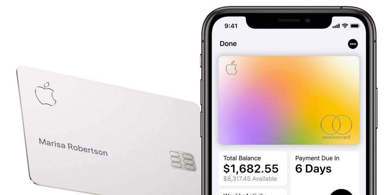 Apple Card overview