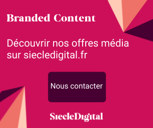 contact partenaire sur Siècle Digital