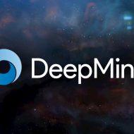 Logo de DeepMind.