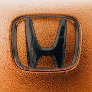 Le logo de Honda.