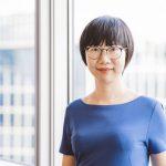 Linda Han, déléguée générale de Huawei en France