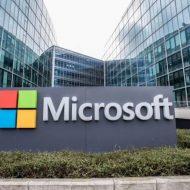 Siège de Microsoft