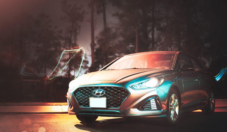 Voiture Hyundai